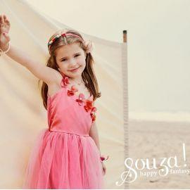 Pink Alicia dress