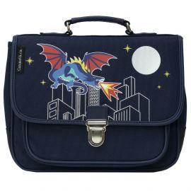 Mini schoolbag - Dragonausaure