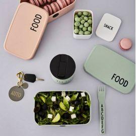 Food & Lunch Box - Green