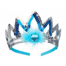 stunning princess crown 'Elletta'