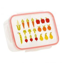 """My Garden"" divided lunch box"